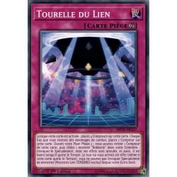Yugioh - Tourelle du Lien (C) [MP19]