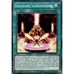 Yugioh - Sanctuaire Salamangrande (C) [MP19]