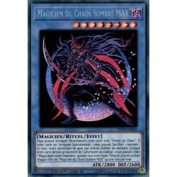 Yugioh - Magicien du Chaos Sombre MAX (PSR) [TN19]