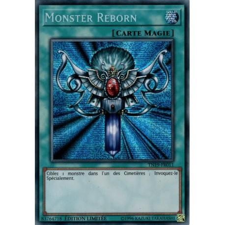 Yugioh - Monster Reborn (PSR) [TN19]