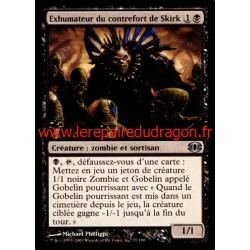 Noire - Exhumateur du Contrefort de Skirk (U)