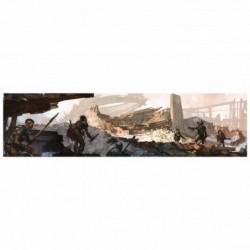 Wasteland : les Terres Gâchées Ecran