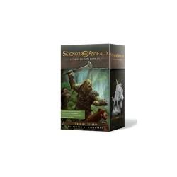 Le Seigneur des Anneaux : Voyages en Terre du Milieu Fléaux de l'Eriador