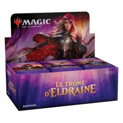 Boite Le Trône d'Eldraine VF (04/10)