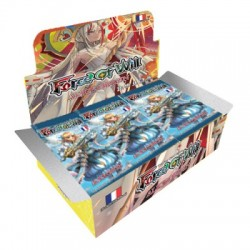 AO1 Alice Origin Boîte de 20 Boosters VF - Force of Will