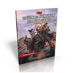 Guide des Aventuriers de la Côte des Épées - Dungeons & Dragons 5edt