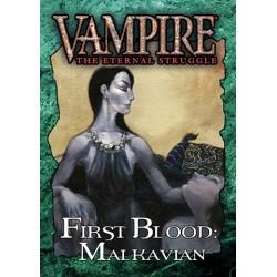 VTES First Blood - Malkavian (Jeu de Cartes)
