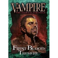 VTES First Blood - Deck Tremere (Jeu de Cartes)