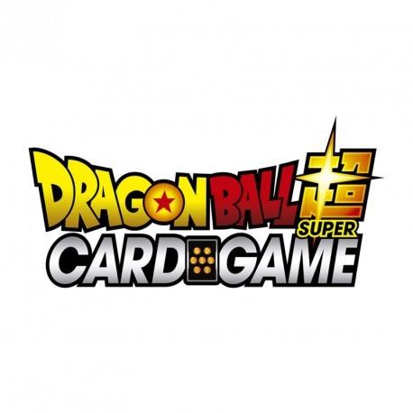 Special Pack Dragon Ball Super Card Game Série 08