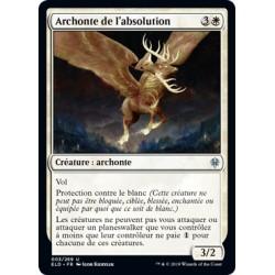 Blanche - Archonte de l'absolution (U) [ELD]