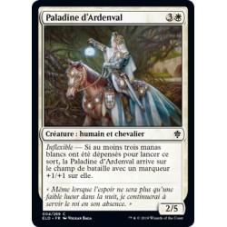 Blanche - Paladine d'Ardenval (C) [ELD]