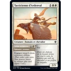 Blanche - Tacticienne d'Ardenval (C) [ELD]