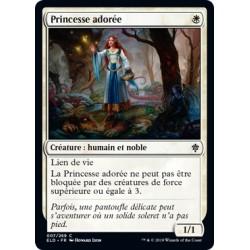 Blanche - Princesse adorée (C) [ELD]