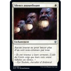 Blanche - Silence assourdissant (U) [ELD]