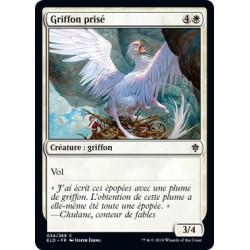 Blanche - Griffon prisé (C) [ELD]