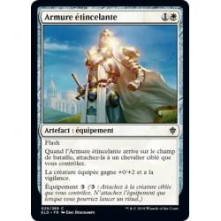 Blanche - Armure étincelante (C) [ELD]