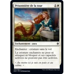 Blanche - Prisonnière de la tour (C) [ELD]