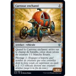 Artefact - Carrosse enchanté (U) [ELD]