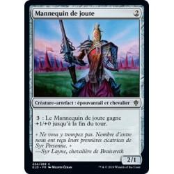 Artefact - Mannequin de joute (C) [ELD]