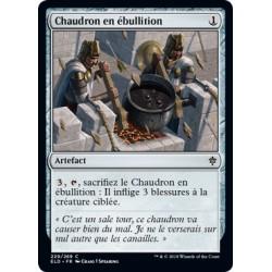 Artefact - Chaudron en ébullition (C) [ELD]