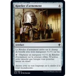 Artefact - Râtelier d'armement (C) [ELD]