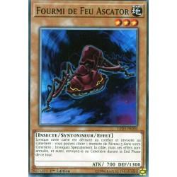 Yugioh - Fourmi de Feu Ascator (C) [LED5]