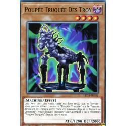 Yugioh - Poupée Truquée Des Troy (C) [LED5]