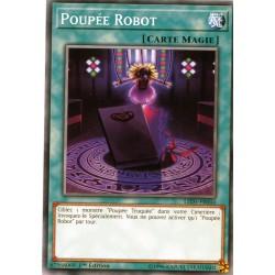 Yugioh - Poupée Robot (C) [LED5]