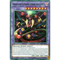 Yugioh - Dragon Fusion Venin Affamé (R) [LED5]