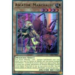 Yugioh - Ascator, Marchaube (UR) [LED5]