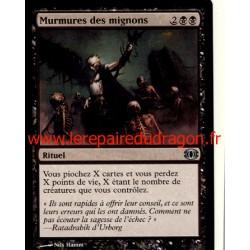 Noire - Murmures des Mignons (U)