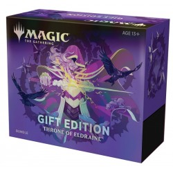 Bundle Gift Edition Throne of Eldraine VO