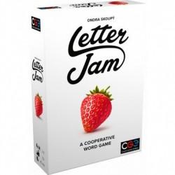 Letter Jam (En Français) (Début Novembre)