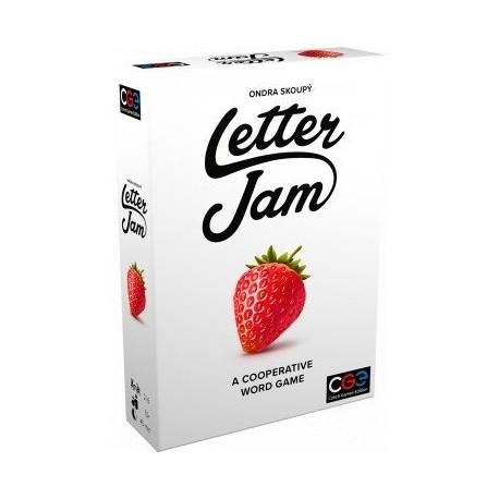 Letter Jam (En Français)