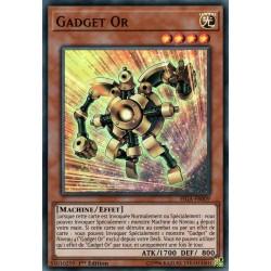 Yugioh - Gadget Or (SR) [FIGA]