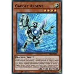 Yugioh - Gadget Argent (SR) [FIGA]