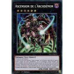 Yugioh - Ascension de l'Archdémon (STR) [FIGA]