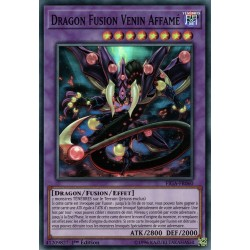 Yugioh - Dragon Fusion Venin Affamé (SR) [FIGA]