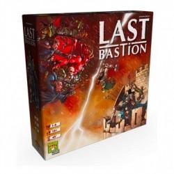 Last Bastion (en Français)