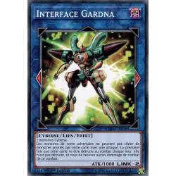 Yugioh - Interface Gardna (C) [CHIM]