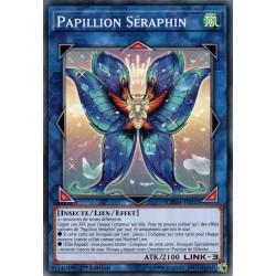 Yugioh - Papillion Séraphin (C) [CHIM]