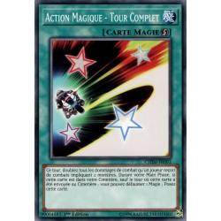 Yugioh - Action Magique - Tour Complet (C) [CHIM]