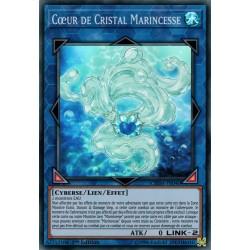 Yugioh - Coeur de Cristal Marincesse (SR) [CHIM]