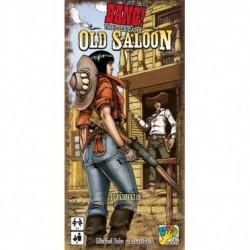 Bang! Le Jeu De Dés - Old Saloon