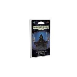 Horreur à Arkham - Les Dévoreurs de Rêves - #2 A la Recherche de Kadath