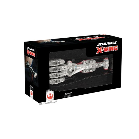 Figurines Star Wars Tantive IV X-Wing 2.0