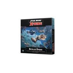 Batailles Epiques (extension multi-joueur) - Star Wars X-Wing 2.0