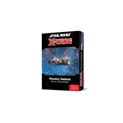 - Kit de Conversion X-Wing 2 Vaisseaux Immenses