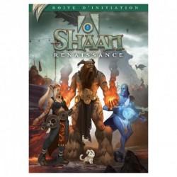 Shaan Renaissance - Boîte d'Initiation