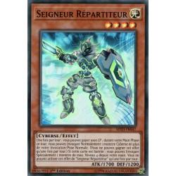 Yugioh - Seigneur Répartiteur (SR) [MYFI]